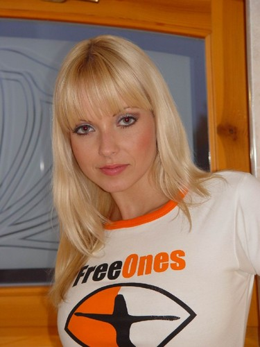 Jana Cova 壁纸 with a jersey titled Jana Cova
