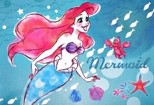 Japanese DP - Ariel