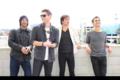Jared, Jensen, Ian, and Paul - jensen-ackles photo