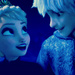 Jelsa - elsa-and-jack-frost icon