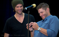 Jensen Ackles and Jared Padalecki - hottest-actors photo