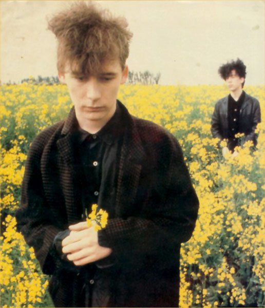 The Jésus And Mary Chain Images Jésus And Mary Chain Fond Décran