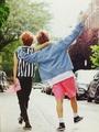 JiKook ♥ Dreaming Days - bts photo