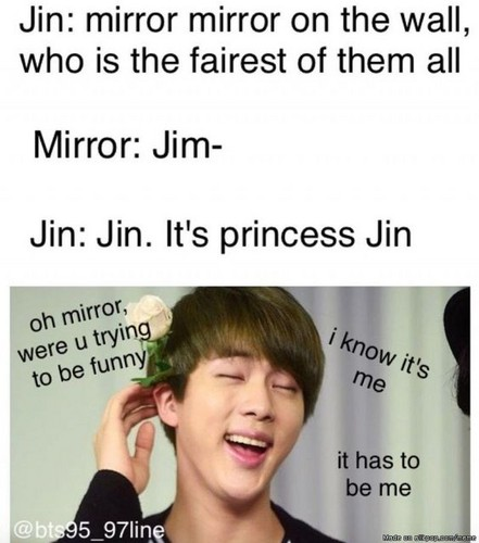 Jin meme riku114 39487817 441 500 riku114 images jin meme wallpaper and background photos (39487817)