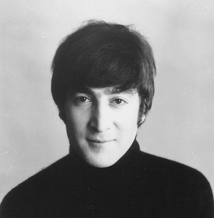 John Winston Ono Lennon ( 9 October 1940 – 8 December 1980)