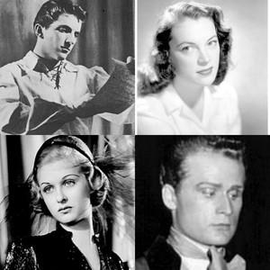 Jonathan, Grayson, Joan, and Louis