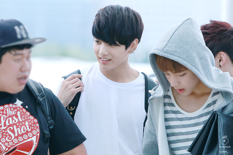 Jungkook HQ picha ♥