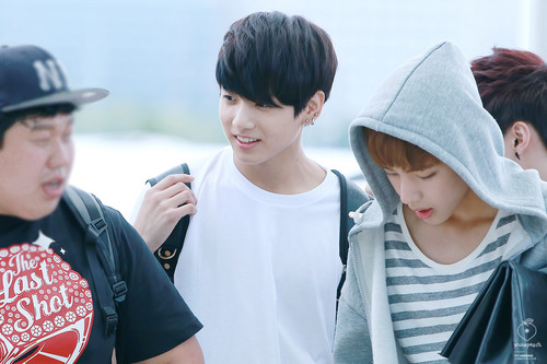 jungkook (bts) fondo de pantalla called Jungkook HQ foto ♥