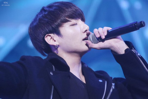 jungkook (bts) wallpaper with a show, concerto titled Jungkookie | Bangtan Boys ♥