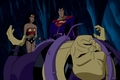 Justice League: TAS Screencap - superman-and-wonder-woman photo