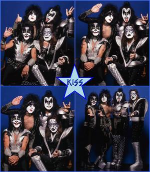 KISS ~Farewell tour 2000