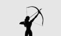 Katniss Everdeen - the-hunger-games fan art