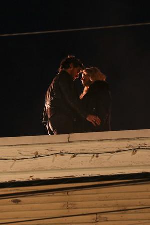 Killian and Emma | 5x17 Promo Picture