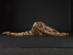 Kooza contortionist