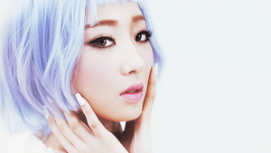 Kyungri Headers