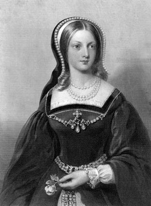 Lady Jane Grey (1536/1537 – 12 February 1554(1554-02-12))