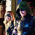 Laurel and Oliver-Season 4 - oliver-and-laurel photo