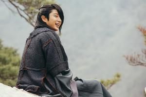 Lee Jun Ki - Moon 爱人