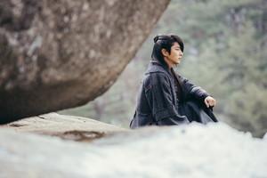 Lee Jun Ki - Moon Влюбленные