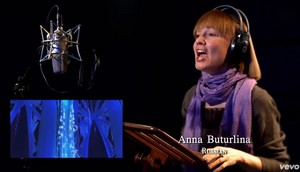Let It Go Multilanguage Singers