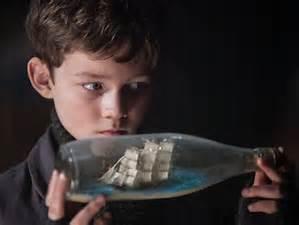 Levi Miller as Peter Pan