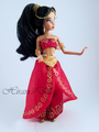 Limited Edition Jasmine doll - princess-jasmine photo