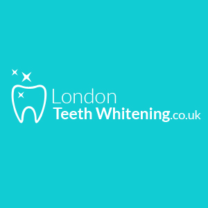 London teeth Whitening : Logo