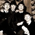Look up - the-beatles photo