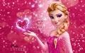 Любовь Elsa