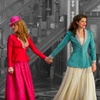 Dracula NBC foto with a kirtle, saya called Lucy and Mina