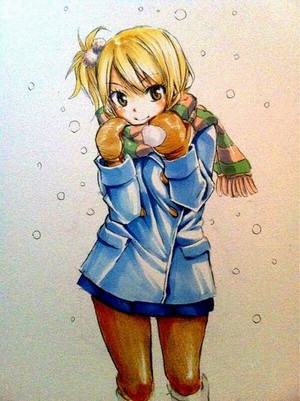 Lucy fairy tail lucy heartfilia 33379292 400 535