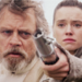 "Luke and Rey - ""The Force Awakens"" - star-wars icon"