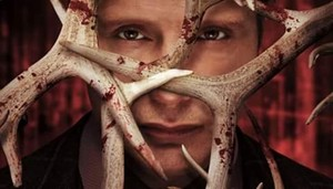Mads as Dr. Hannibal