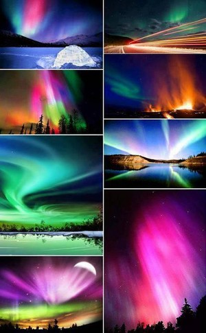 Magical Lights