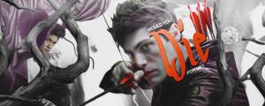 Magnus/Alec Banner - Would wewe Die For Me