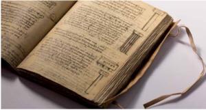 Manuscript A