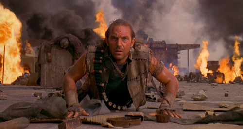 Waterworld wallpaper containing a fire and a fire called Mariner Image 9