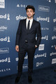 Matt at the GLAAD Awards