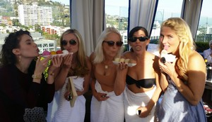 Maude Hirst and Friends