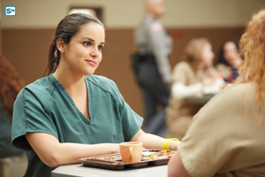 Maximum Security (3x21) - Promotional Photos
