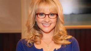 Melissa Rauch as Bernadette