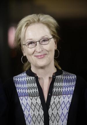 Meryl Streep (2016)