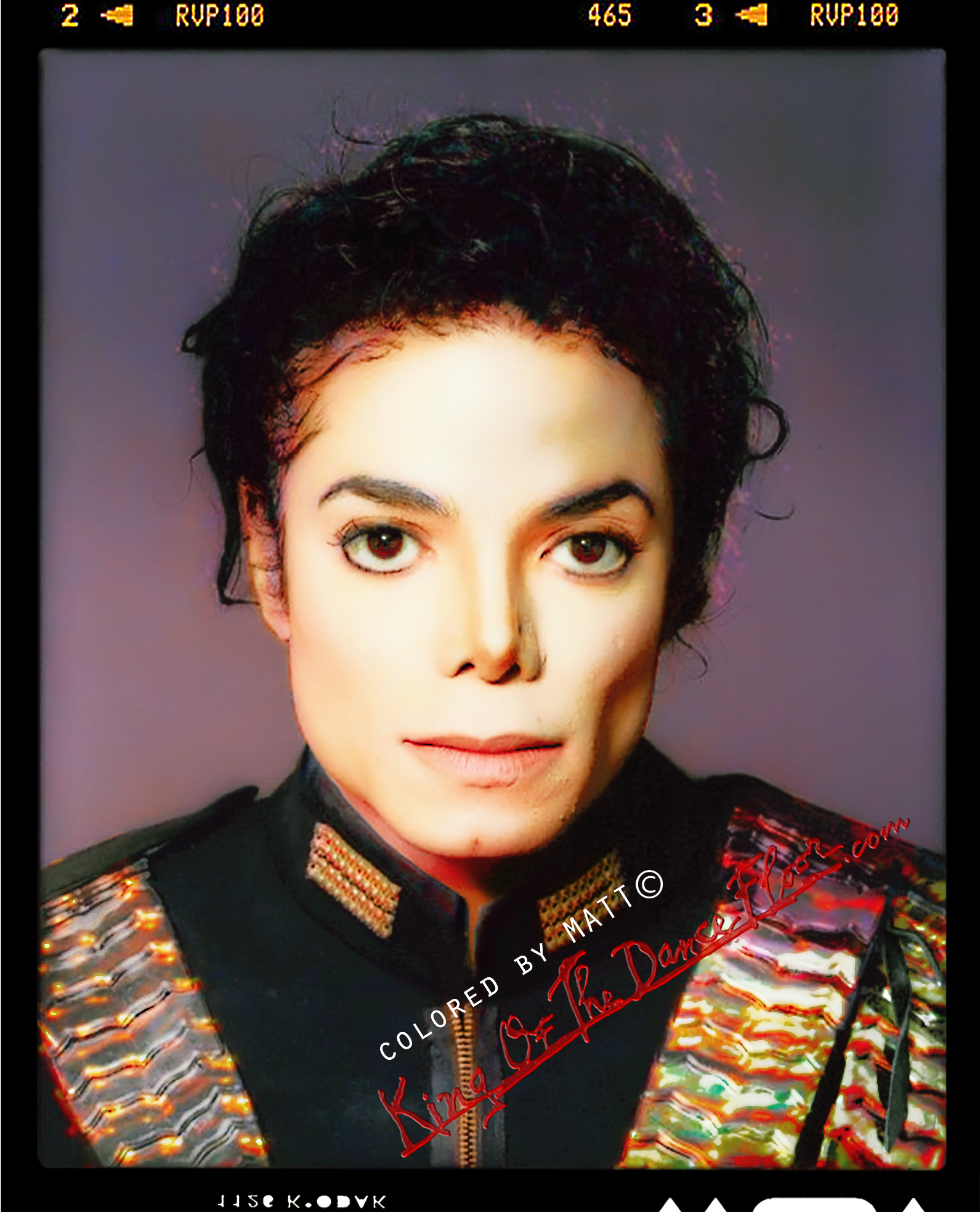Michael Jackson HISTORY Cover - Michael Jackson Photo ...