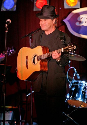Micky Dolenz Times Square Gossip
