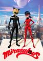 Miraculous Ladybug Poster