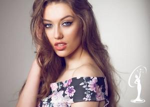 Miss アルバニア Universe 2016