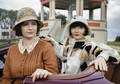 Phryne & Dot - miss-fishers-murder-mysteries photo