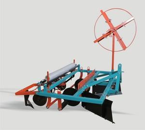 Mulching Machine Equipments India