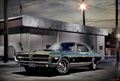 Muscle cars - muscle-cars photo
