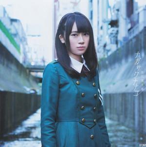 Nagasawa Nanako - Silent Majority